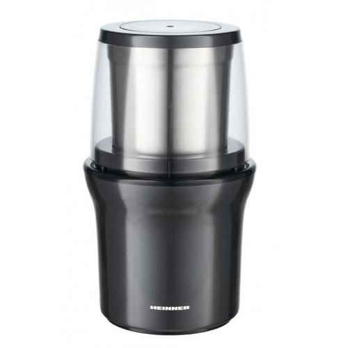 Rasnita de cafea Heinner HCG-200DGIX2