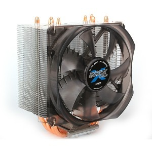 Cooler CPU Zalman CNPS10X Optima
