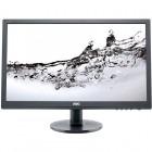 Monitor LED AOC i2360Sh 23 inch 6ms GTG black