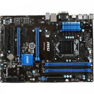 Z97 PC Mate  Motherboard  The world leader in