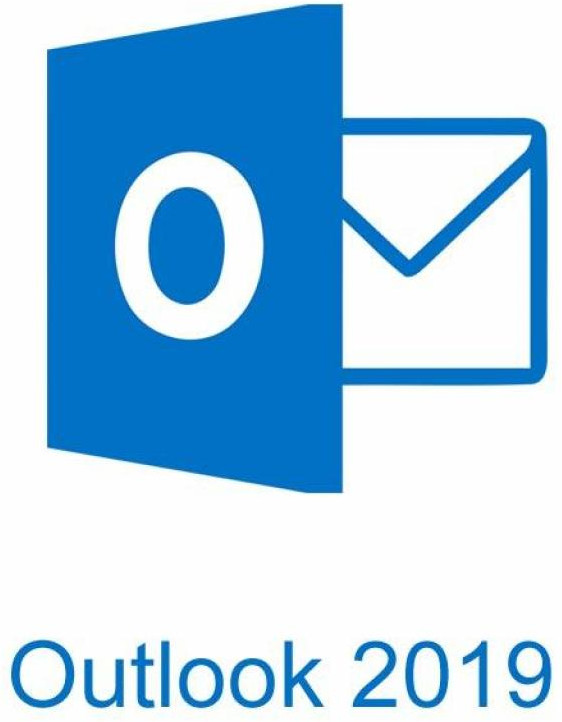 Aplicatie Microsoft Outlook 2019, 32/64-bit, Engleza, OLP NL