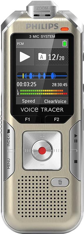 Accesoriu multimedia Philips DVT6510 Reportofon