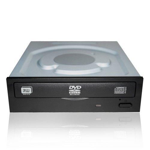 Unitate optica LiteOn DVD-RW IHAS124-14 bulk black