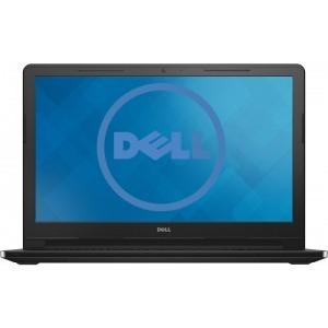 Notebook / Laptop DELL 15.6'' Inspiron 3552 (seria 3000), HD, Procesor Intel® Pentium® Quad Core N3710 (2M Cache, up to 2.56 GHz), 4GB, 500GB, GMA HD 405, Linux, Black