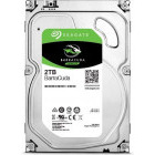 BarraCuda 2TB SATA-III 7200RPM 256MB